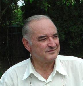 Emil T. Miller  (Tony)